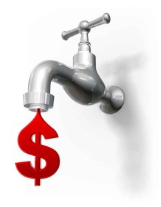 Fuacet-leaking-Dollars