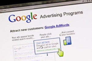 Google Advertising Program