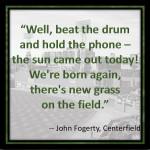 Image Fenway Park Lyrics Centerfield John Fogerty