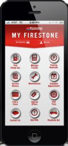 Firestone-Mobile App