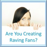 Raving Fan image