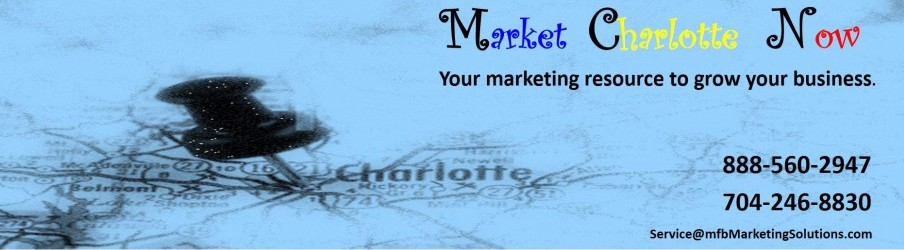 Charlotte Marketing Help