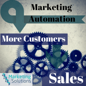 Marketing Automation to Improve Sales