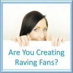 Raving Fan image
